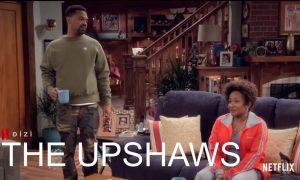 The Upshaws Dizisi Konusu ve Oyuncuları